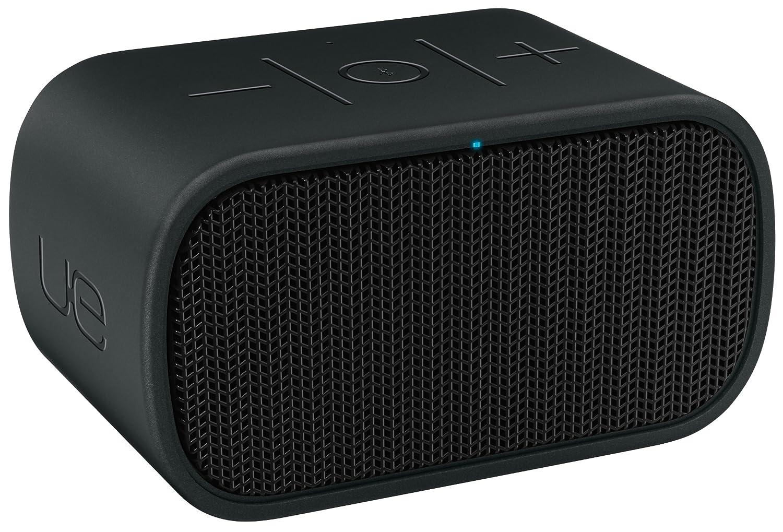 Amazon.com: UE MINI BOOM Wireless Bluetooth Speaker - Black: Computers &  Accessories