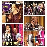 Tim Mcafee-Lewis & The UPHI Inspirational Choir