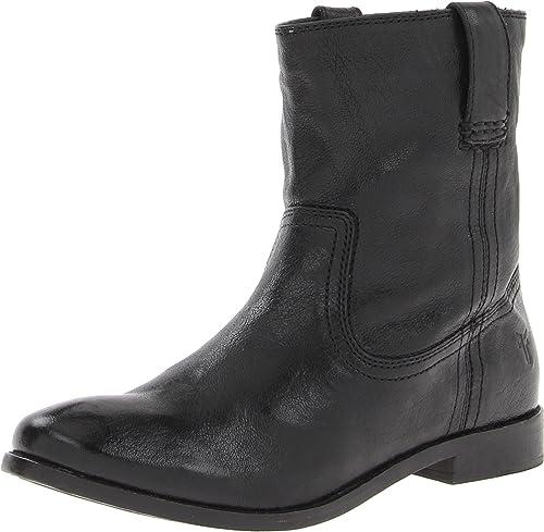 4cd401a70eb FRYE Women's Anna Shortie Boot