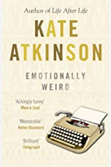 Emotionally Weird Kindle Edition