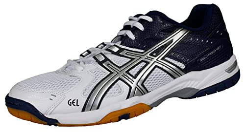 ASICS Scarpa Uomo Gel Rocket B207N Volley e sport Indoor