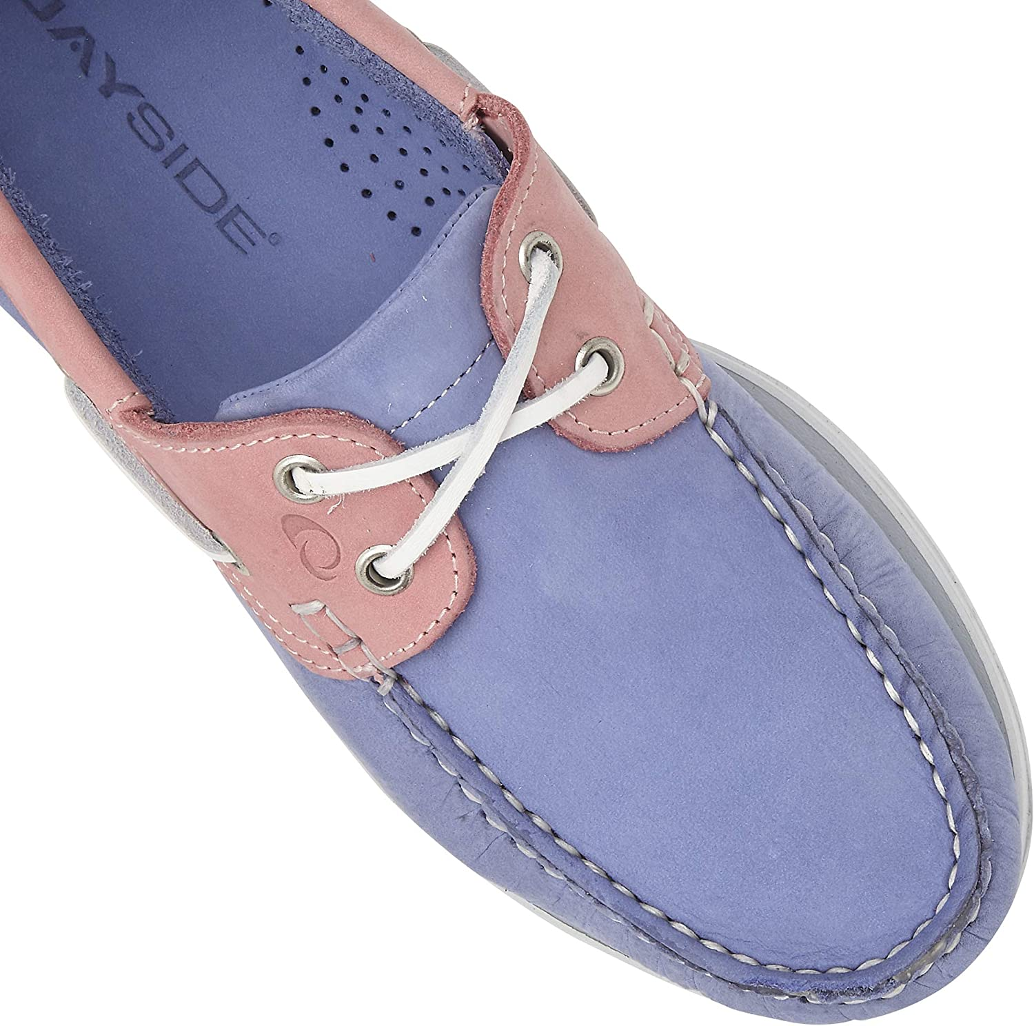 Chaussures Bateau Mixte Adulte Quayside Bermuda Cayman