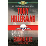 Skinwalkers (A Leaphorn and Chee Novel Book 7)