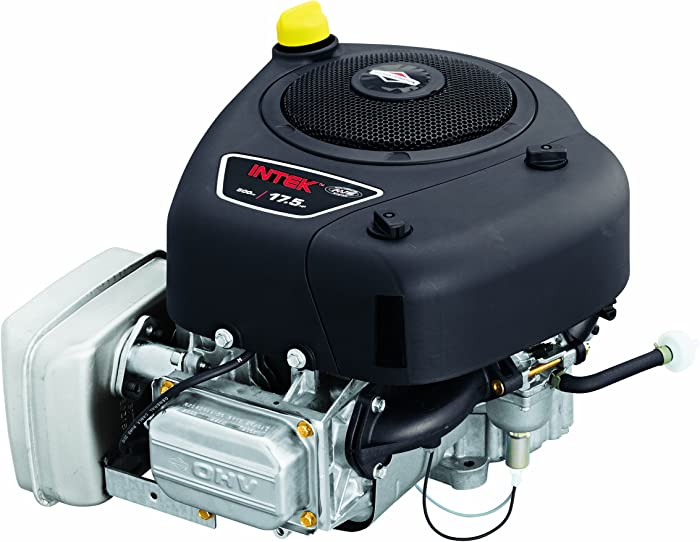 Briggs & Stratton 31R907-0022-G1 500cc 15.5 Gross HP I/C Engine with a 1-Inch Diameter by 3-5/32-Inch Length Crankshaft
