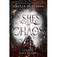 Ashes of Chaos (Legacy of the Nine Realms Book 2)