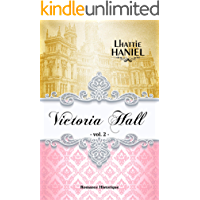 Victoria Hall - Volume 2 (French Edition)