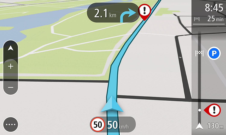 TomTom 1FD6.002.01 - GPS de 6