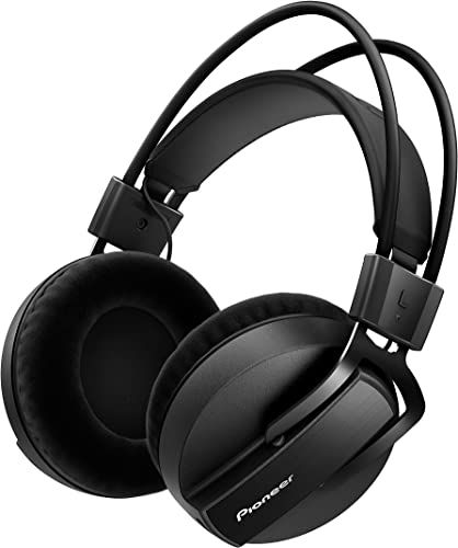 Pioneer HRM-7 Studio Headphones