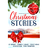 Heartwarming Small Town Christmas Stories (Soul Sisters at Cedar Mountain Lodge)