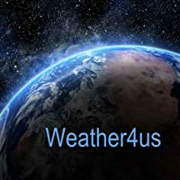 Weather4us for Fire TV