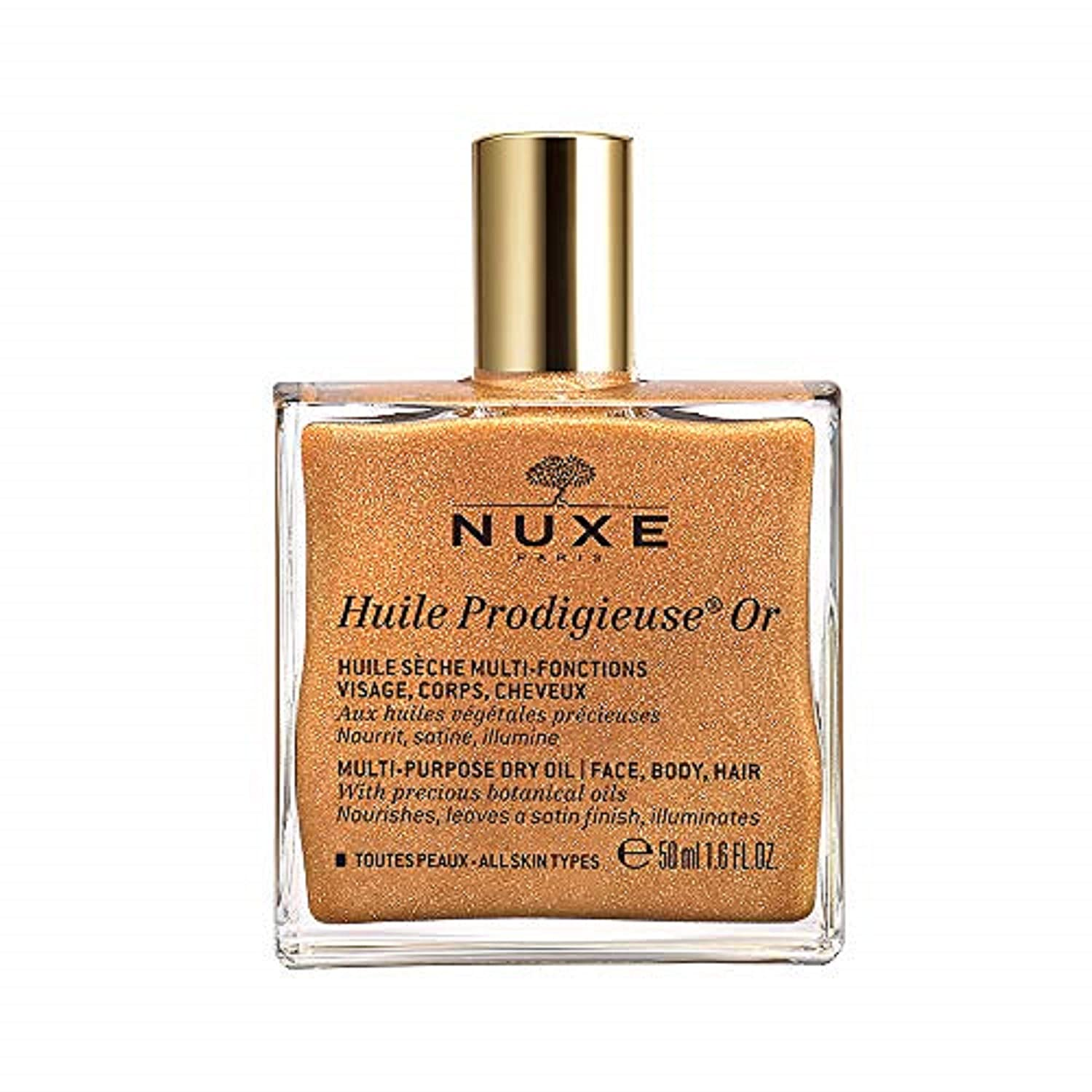 Nuxe Huile 'Prodigieuse Or' Multi Usage Dry Oil Golden Shimmer