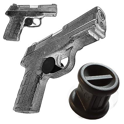 Garrison Grip Micro Trigger Stop Holster for Kel-Tec PF-9 9mm s22