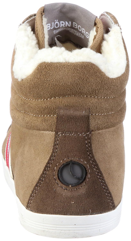 Bullboxer Footwear Woodford 12m 1142029512 - Zapatos de cuero para hombre, color beige, talla 40 EU