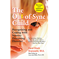 The Out-of-Sync Child (The Out-of-Sync Child Series) (English Edition)