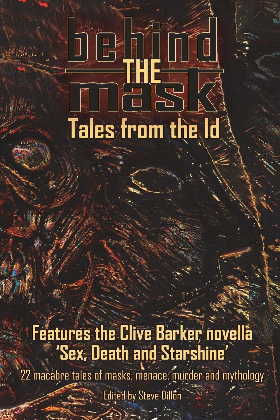 e93b0c5b Amazon.com: Behind the Mask - Tales from the Id (Things In The Well ...