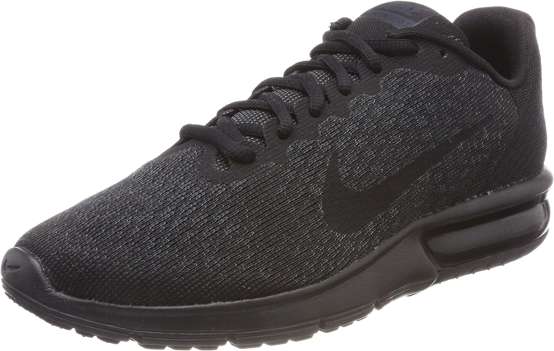 nike air max sequent 2 gs scarpe da ginnastica bambino
