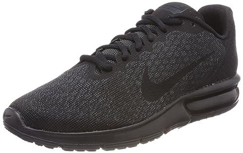 Nike Air MAX Sequent 2, Zapatillas de Deporte para Hombre