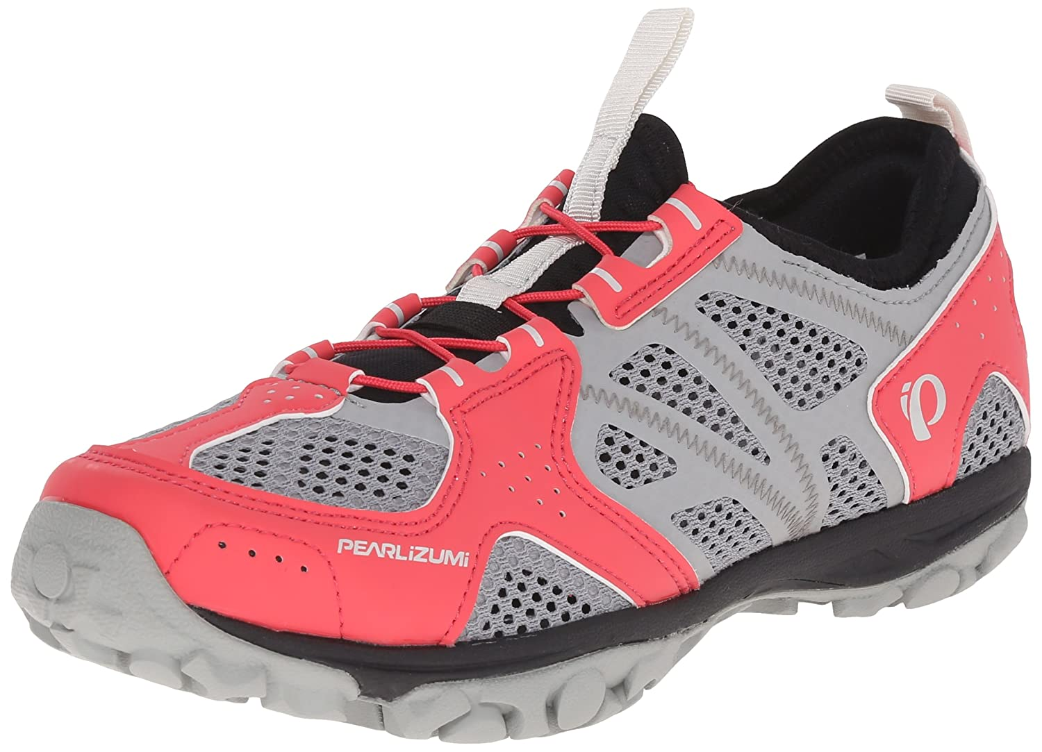 Pearl iZUMi Women's W X-ALP Drift IV Cycling Shoe B00YXULF98 36 EU/5.2 B US|Rouge Red