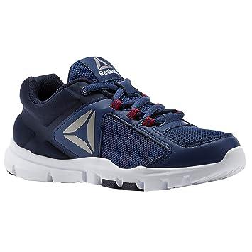 9546fc0d6dc53 Reebok Yourflex Train 9.0 Chaussures de Fitness garçon