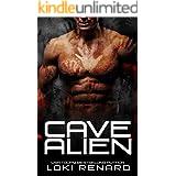 Cave Alien (Possessive Aliens)