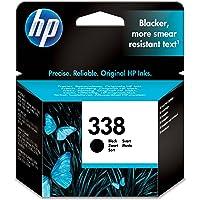 HP C8765Ee No 338 Kartuş 480 Sayfa, Siyah