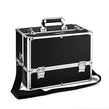 Amasava Makeup Train Case Professional 14