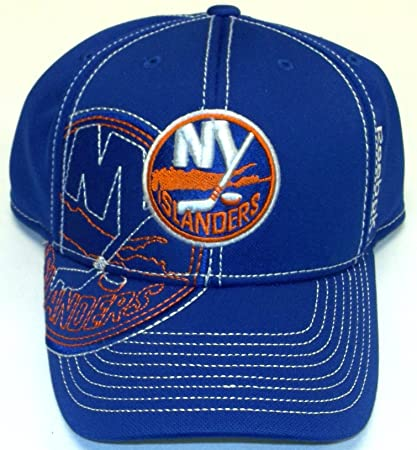 Amazon.com   New York Islanders Flexfit Draft Hat By Reebok - L XL ... f4542f28d80