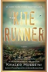 The Kite Runner Paperback