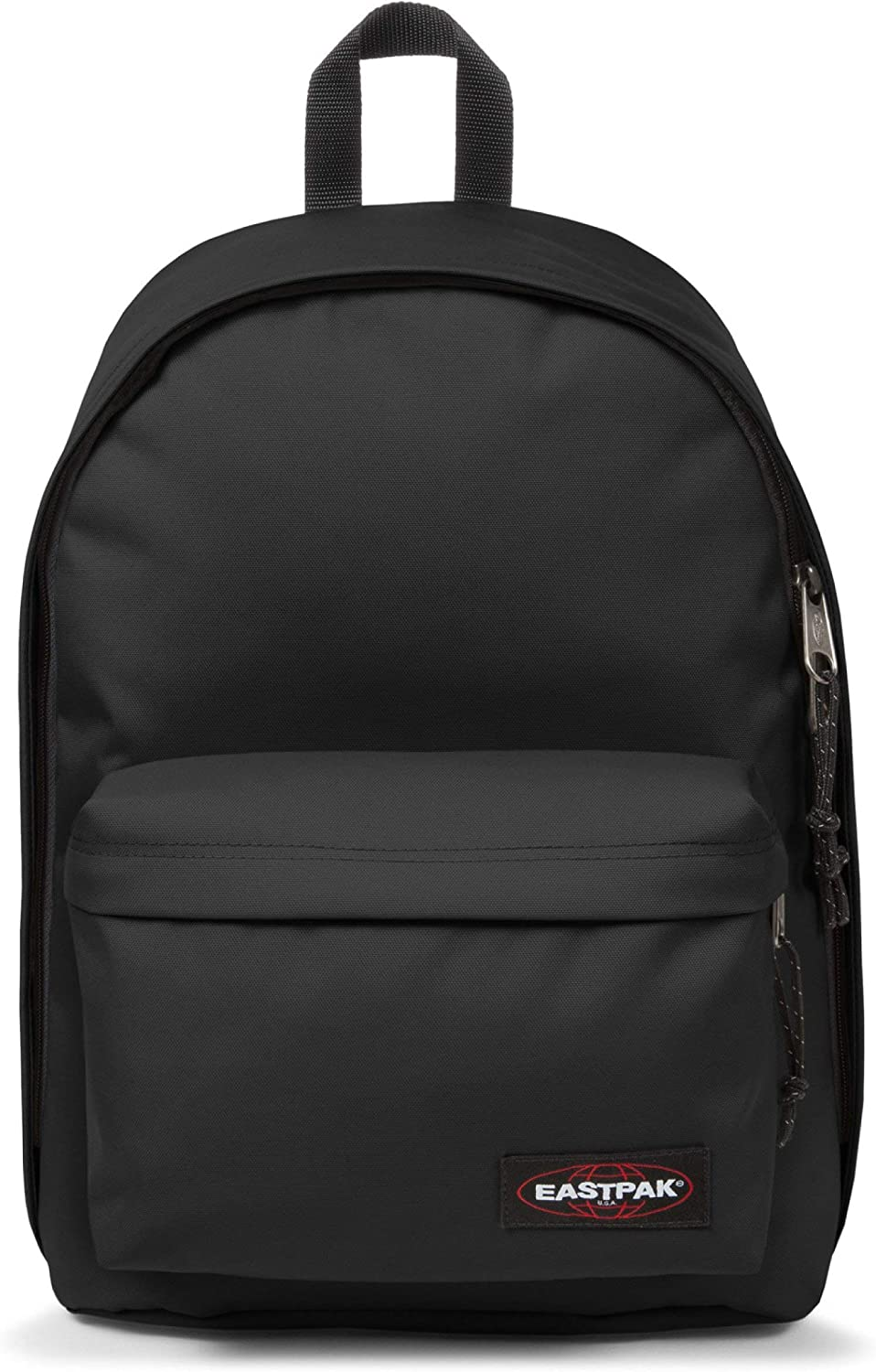 Eastpak Men's Out Of Office Backpack, Black, One Size