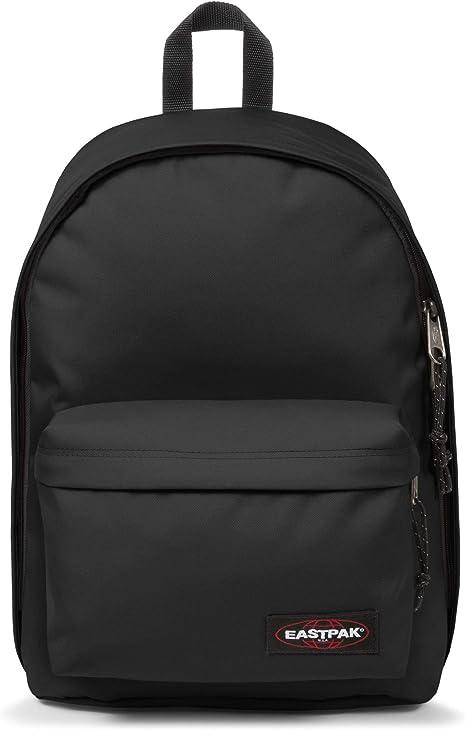 Eastpak Out of Office Sac à dos, 44 cm, 27 L, Noir (Black)