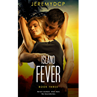 Island Fever: Book Three: 7 Hot Bisexual Women, 1 Reclusive Billionaire on a Tropical Island, Menage MFF, Lesbian Erotica, Group Sex (English Edition)
