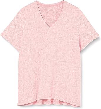 ESPRIT Sports RCS T-Shirt Edry Camisa de Yoga para Mujer ...