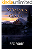 Wolves at the Gate (The Saga of the Dark Eye Book 1)