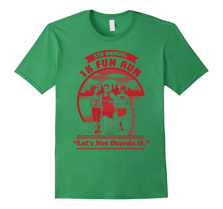 1k Fun Run shirt-PL