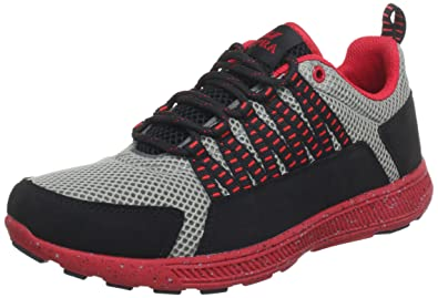 SUPRA Men\u0027s The Owen Sneaker 12 Grey