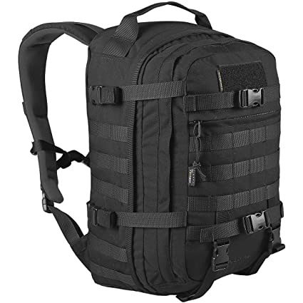 Image Unavailable. Image not available for. Color  Wisport Sparrow 30 II  Rucksack Black cafb55e456