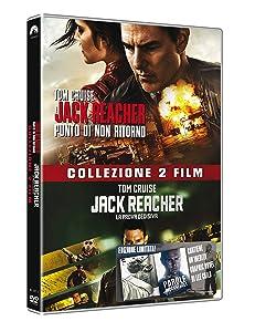 Jack Reacher - Punto Di Non Ritorno / Jack Reacher - La Prova Decisiva (2 Dvd) [Italia]