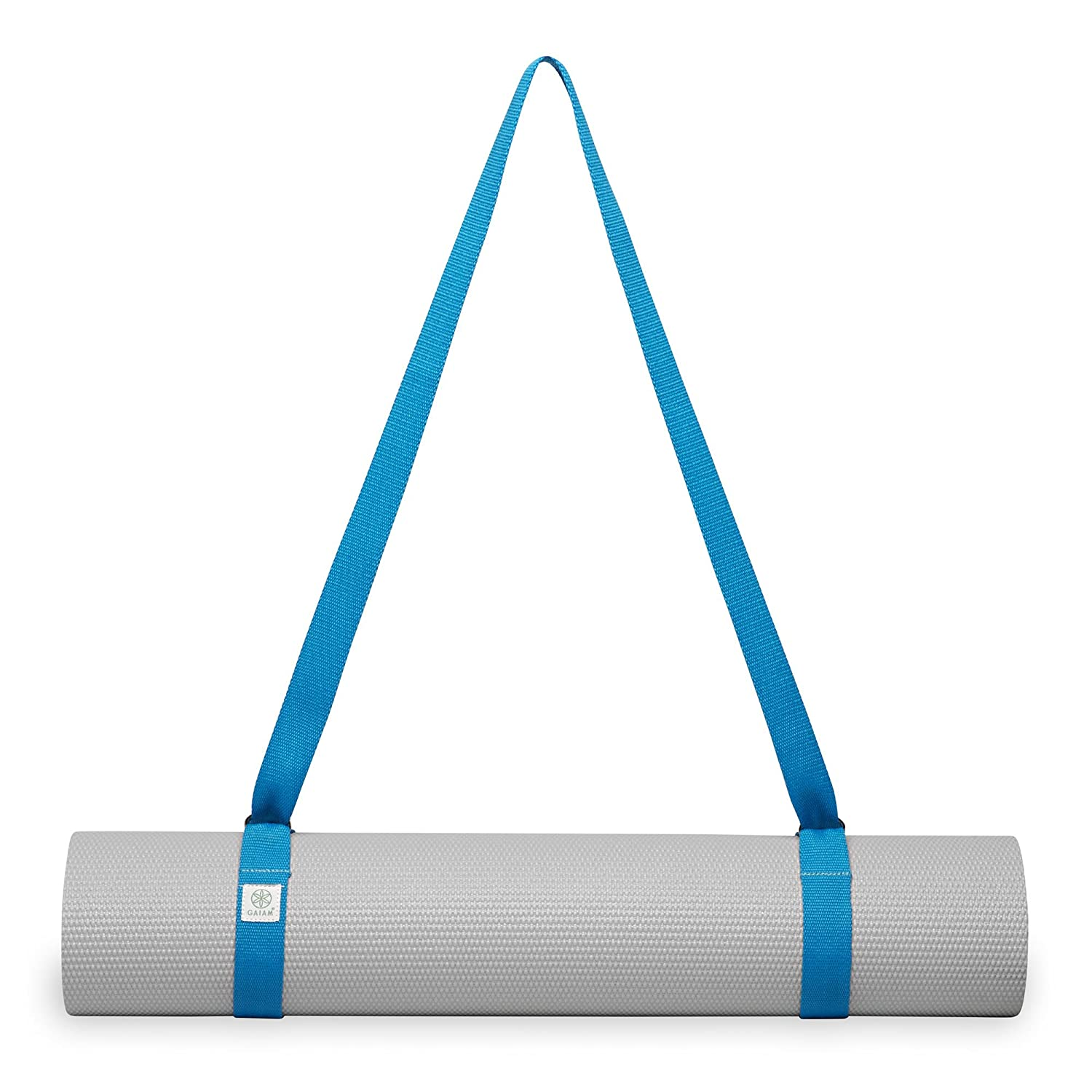 Picturesque Amazoncom  Gaiam Easycinch Yoga Mat Sling Sold Individually  With Likable Amazoncom  Gaiam Easycinch Yoga Mat Sling Sold Individually With  Assorted Colors Fuchsia Or Blue  Sports  Outdoors With Attractive Gardening Subscription Box Also Gardening Contractors In Addition Swinging Garden Seats And Garden Store London As Well As Hillside Garden Centre Additionally Sunsport Gardens Loxahatchee From Amazoncom With   Likable Amazoncom  Gaiam Easycinch Yoga Mat Sling Sold Individually  With Attractive Amazoncom  Gaiam Easycinch Yoga Mat Sling Sold Individually With  Assorted Colors Fuchsia Or Blue  Sports  Outdoors And Picturesque Gardening Subscription Box Also Gardening Contractors In Addition Swinging Garden Seats From Amazoncom