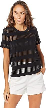 Camiseta Comfort, Sommer, Feminino