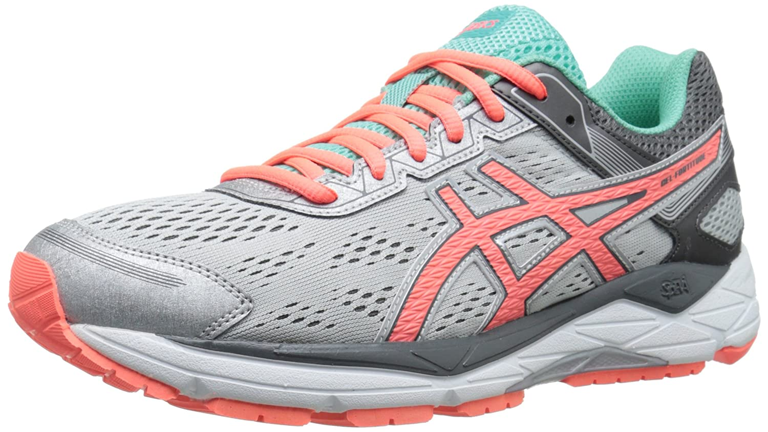 ASICS Women s GEL Fortitude 7 Running Shoe