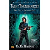 Tale of the Thunderbolt (The Vampire Earth, Book 3)