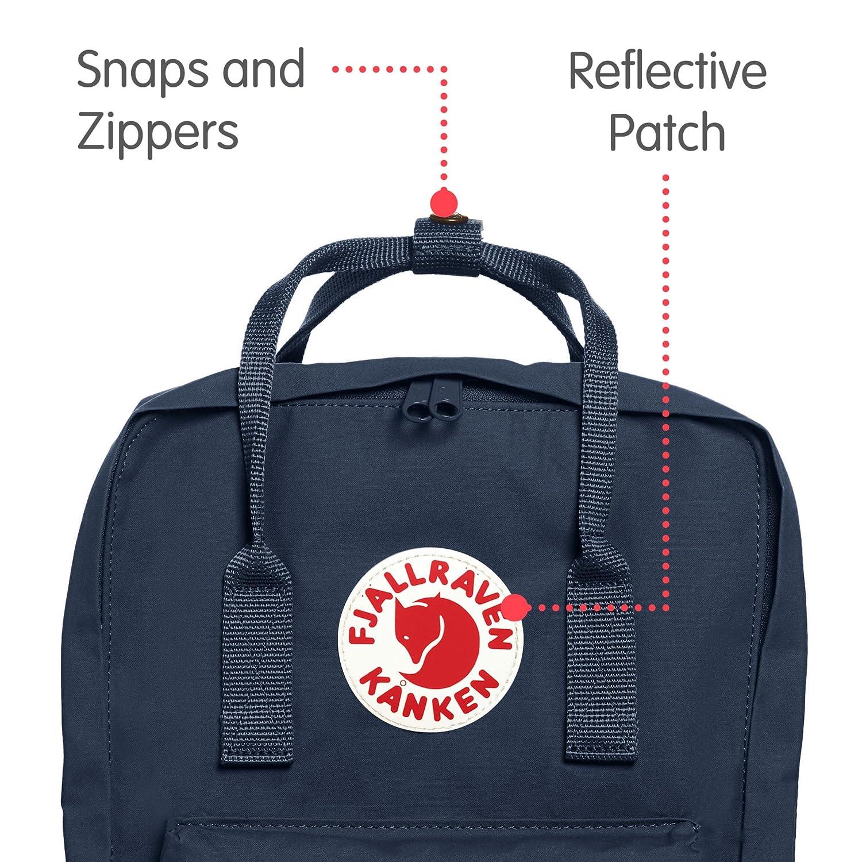 Fjallraven Kanken Laptop Backpack - Royal blue 87d7b9ebd