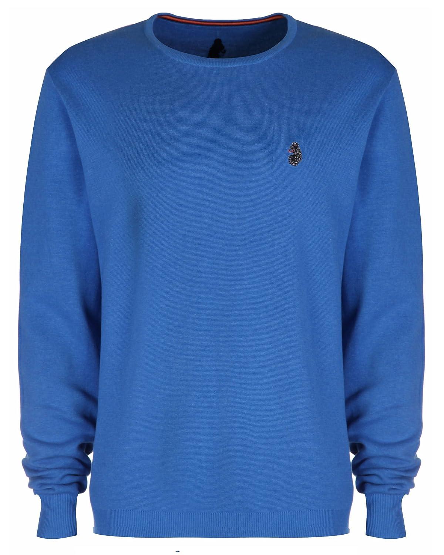 Luke 1977 Herren Sweatshirt Blau Blau