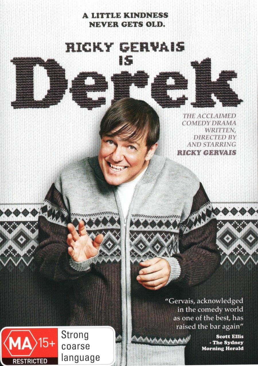 Amazon Derek Kerry Godliman Karl Pilkington David Earl Ricky