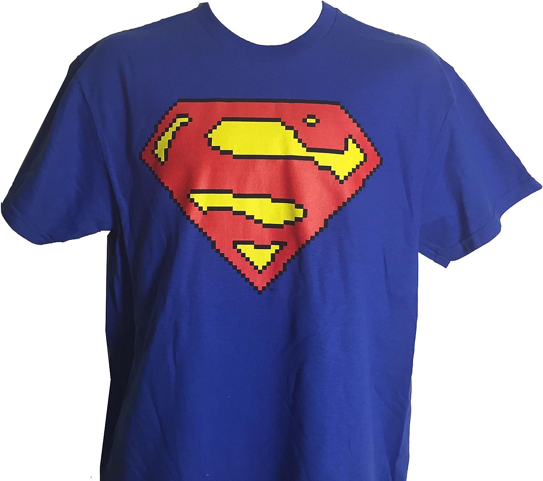 t shirt superman original