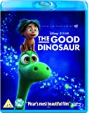 The Good Dinosaur [Blu-ray] [2015]