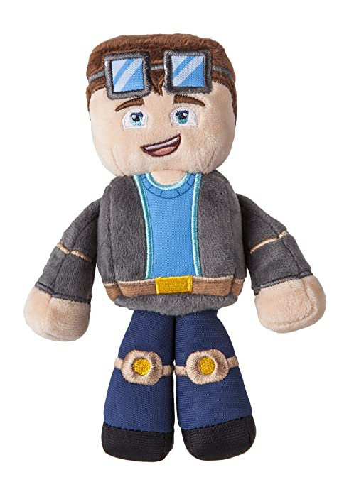 810c5809de5b Amazon.com  Tube Heroes TDM Plush  Toys   Games