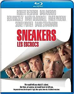 Sneakers [Blu-ray] (Bilingual)