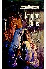 Tangled Webs (Starlight & Shadows Book 2) Kindle Edition