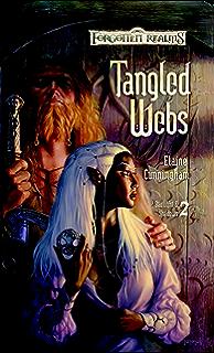 Amazon silver shadows song swords book iii ebook elaine tangled webs starlight shadows book ii fandeluxe Gallery